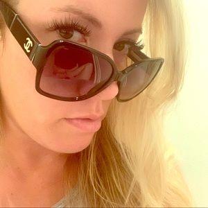 CHANEL CC shades
